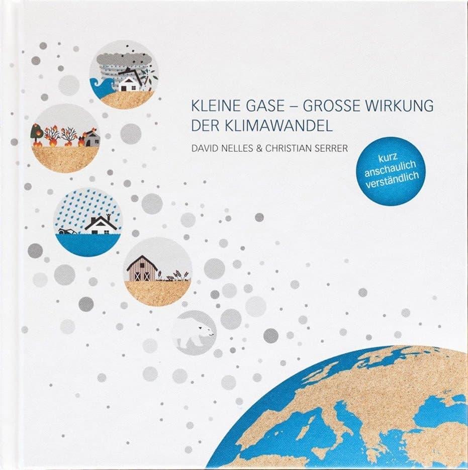 Cover von Wissen im Quadrat von David Nelles und Christian Serrer