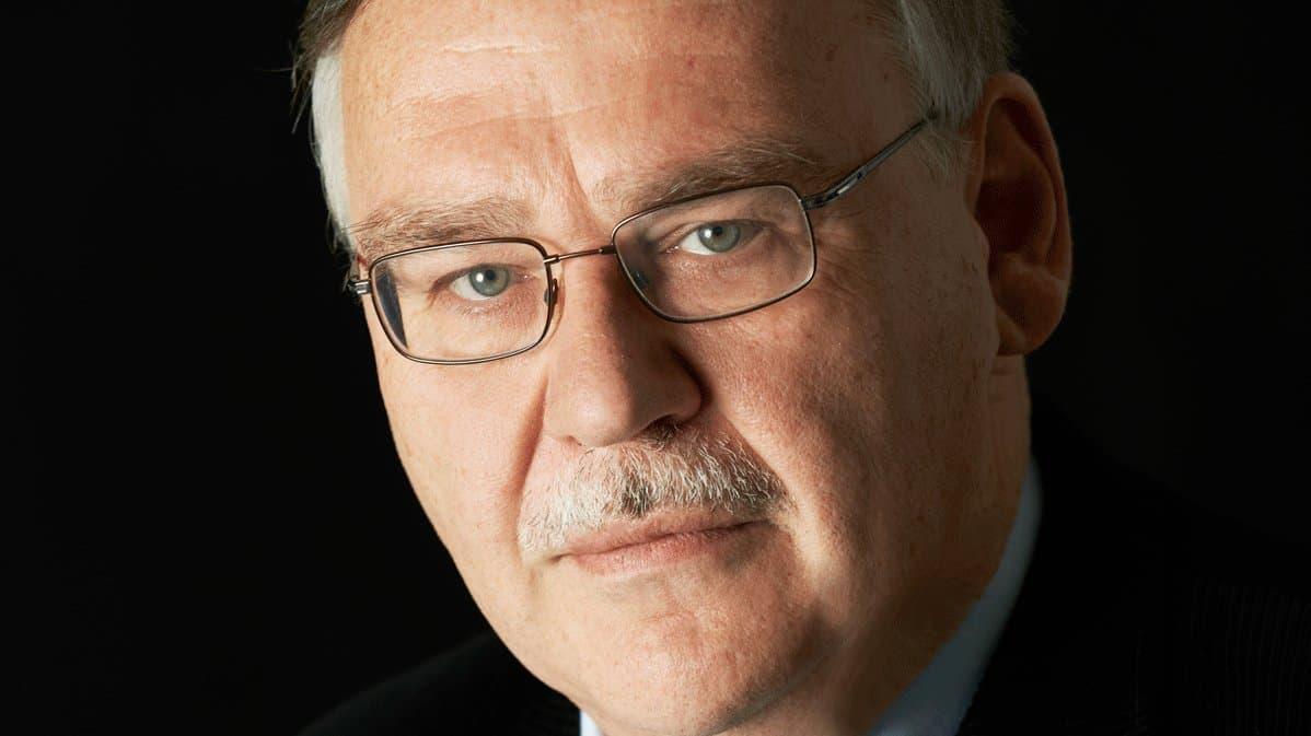 Professor Dr. Dirk Hellhammer, emeritierter Professor für theoretische und klinische Psychobiologie an der Universität Trier