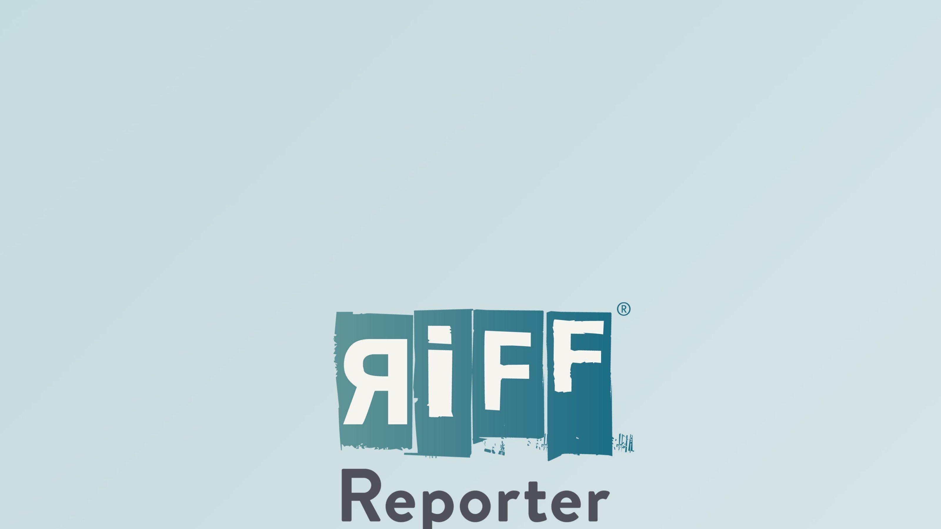 Peter Welchering bei einer Live-Schalte von einer Konferenz