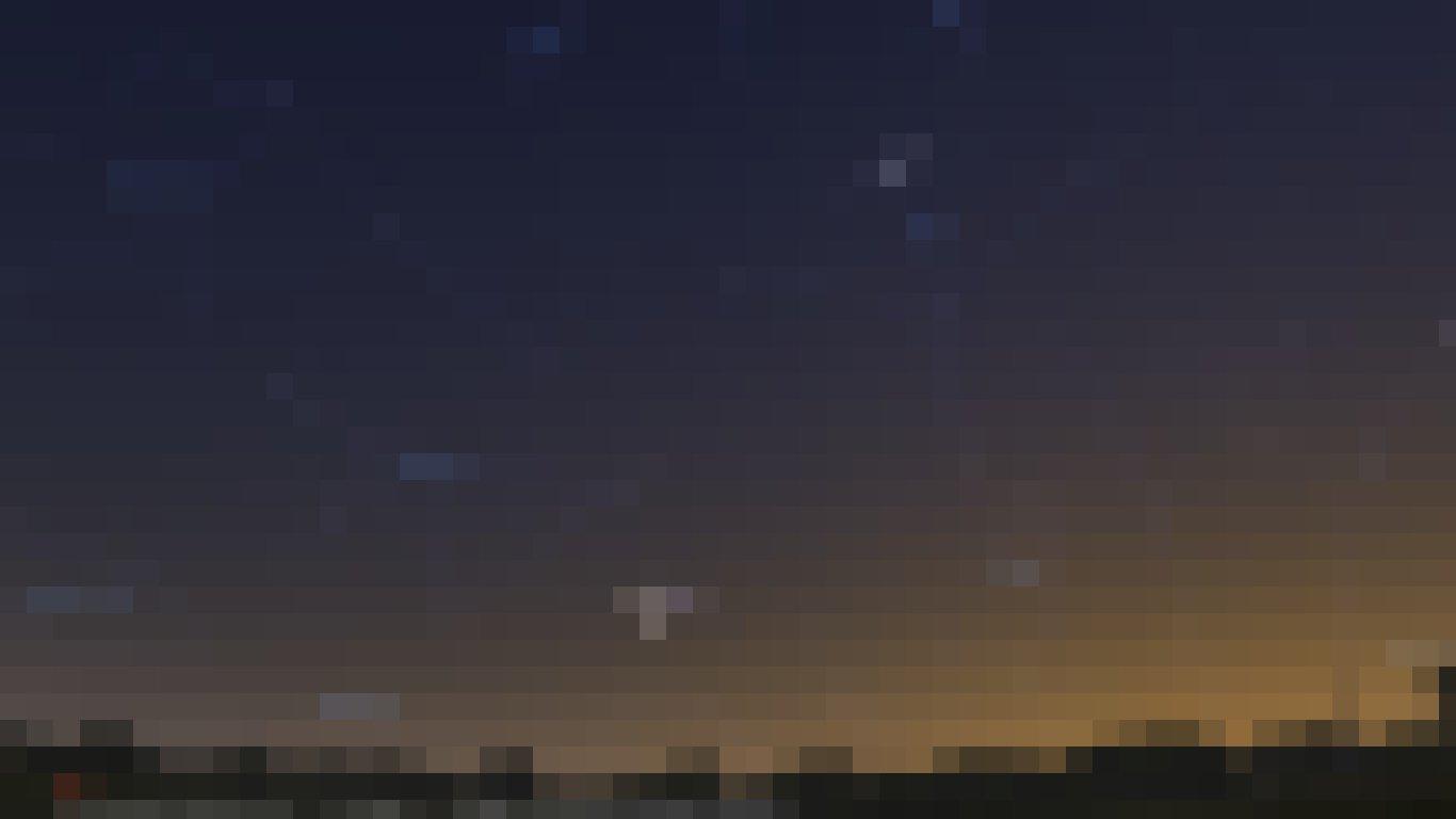 Himmelskarte des Südwesthorizonts mit Jupiter und Saturn am Abendhimmel am 10.12.2020.