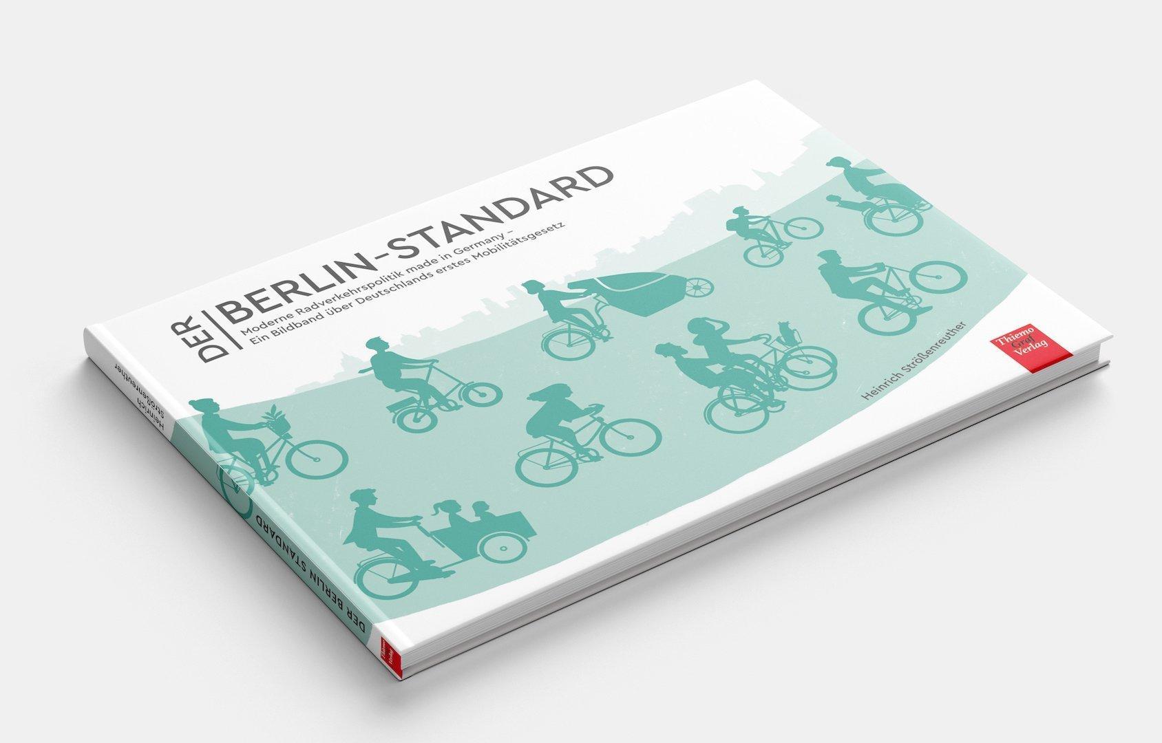 "Das Buch ""Der Berlin-Standard"""