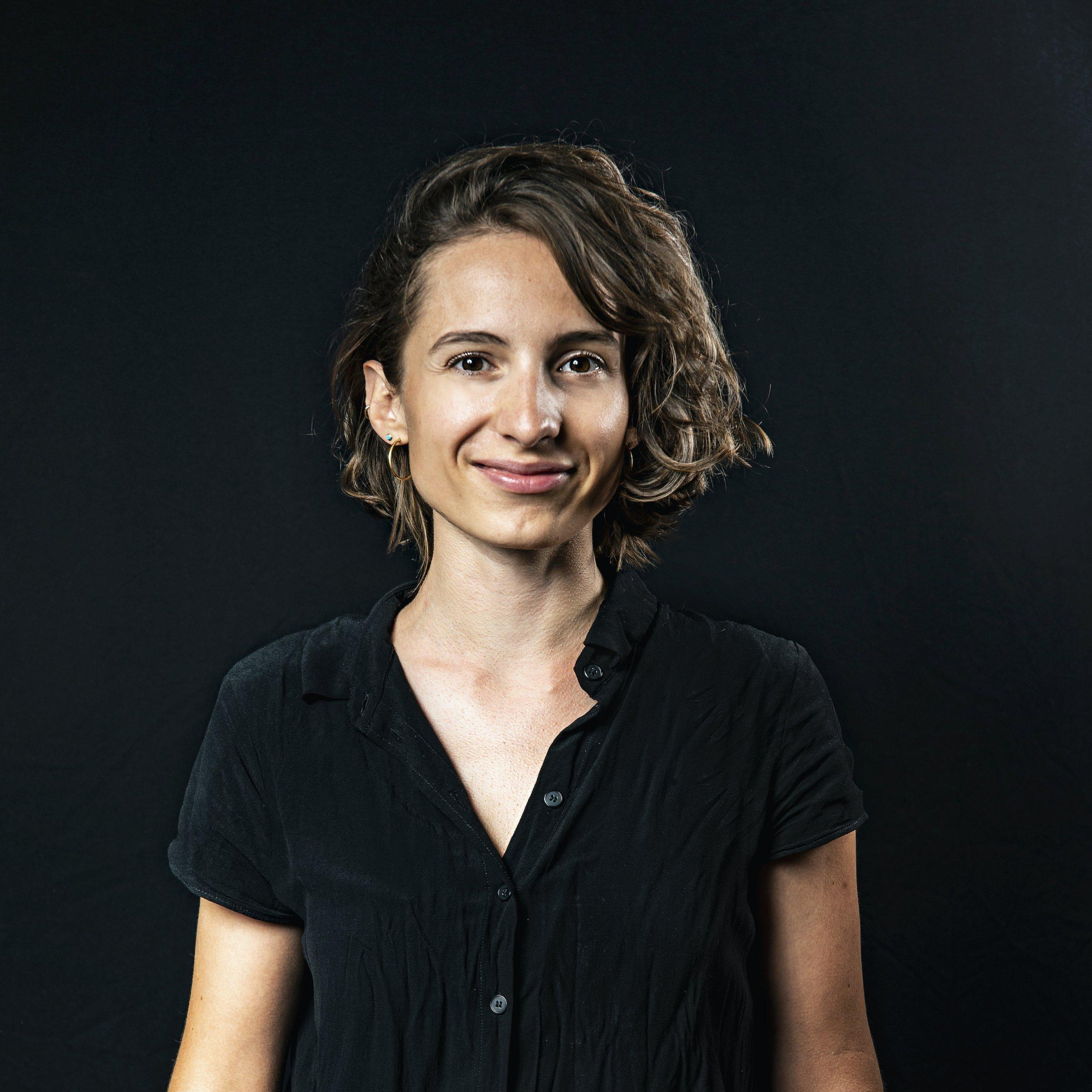 Katharina Kropshofer