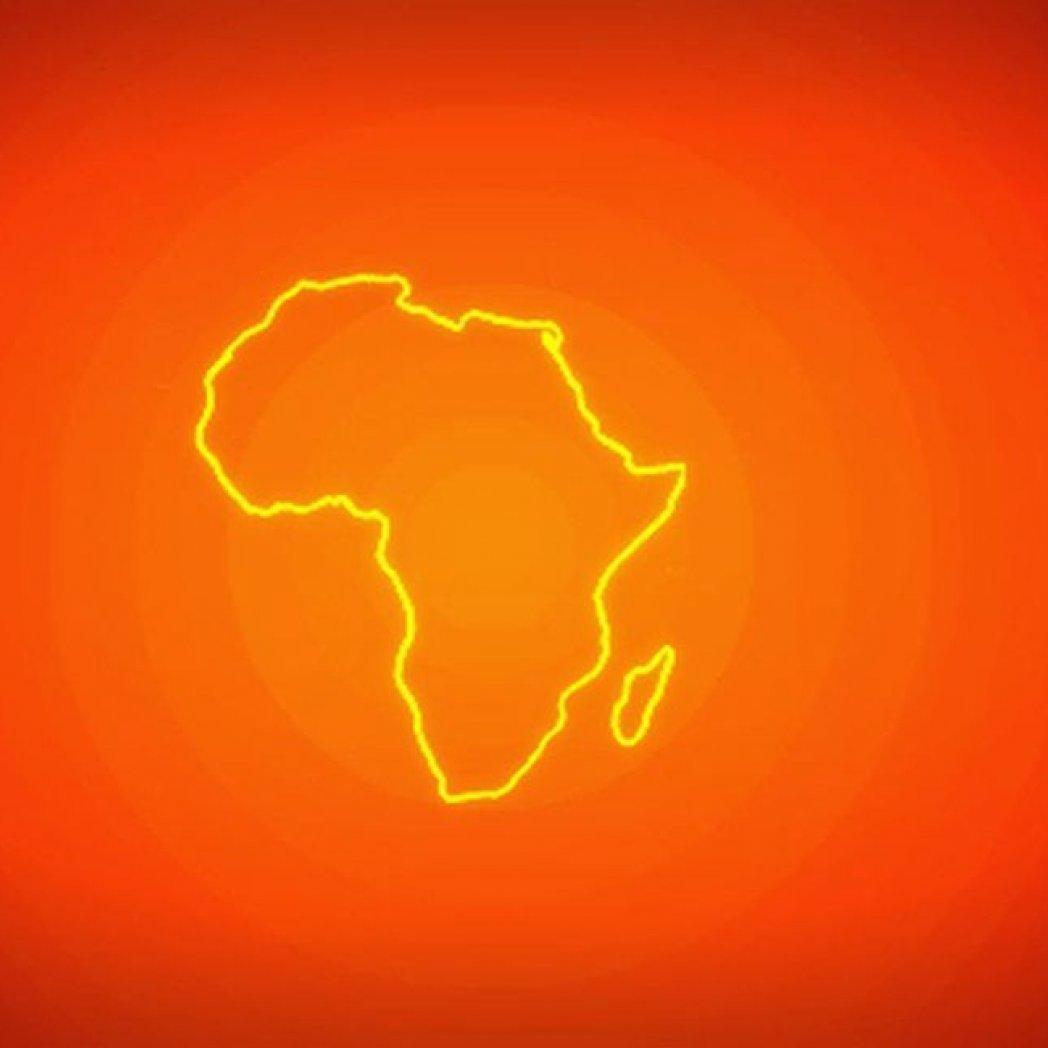 Afrikareporter Titelbild