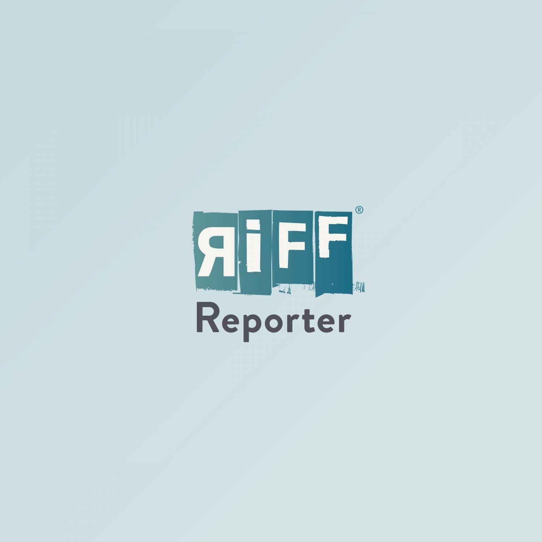 Das Foto zeigt die Journalistin Iris Hinneburg.