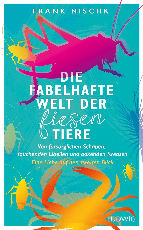 Das Buchcover des besprochenen Buches.