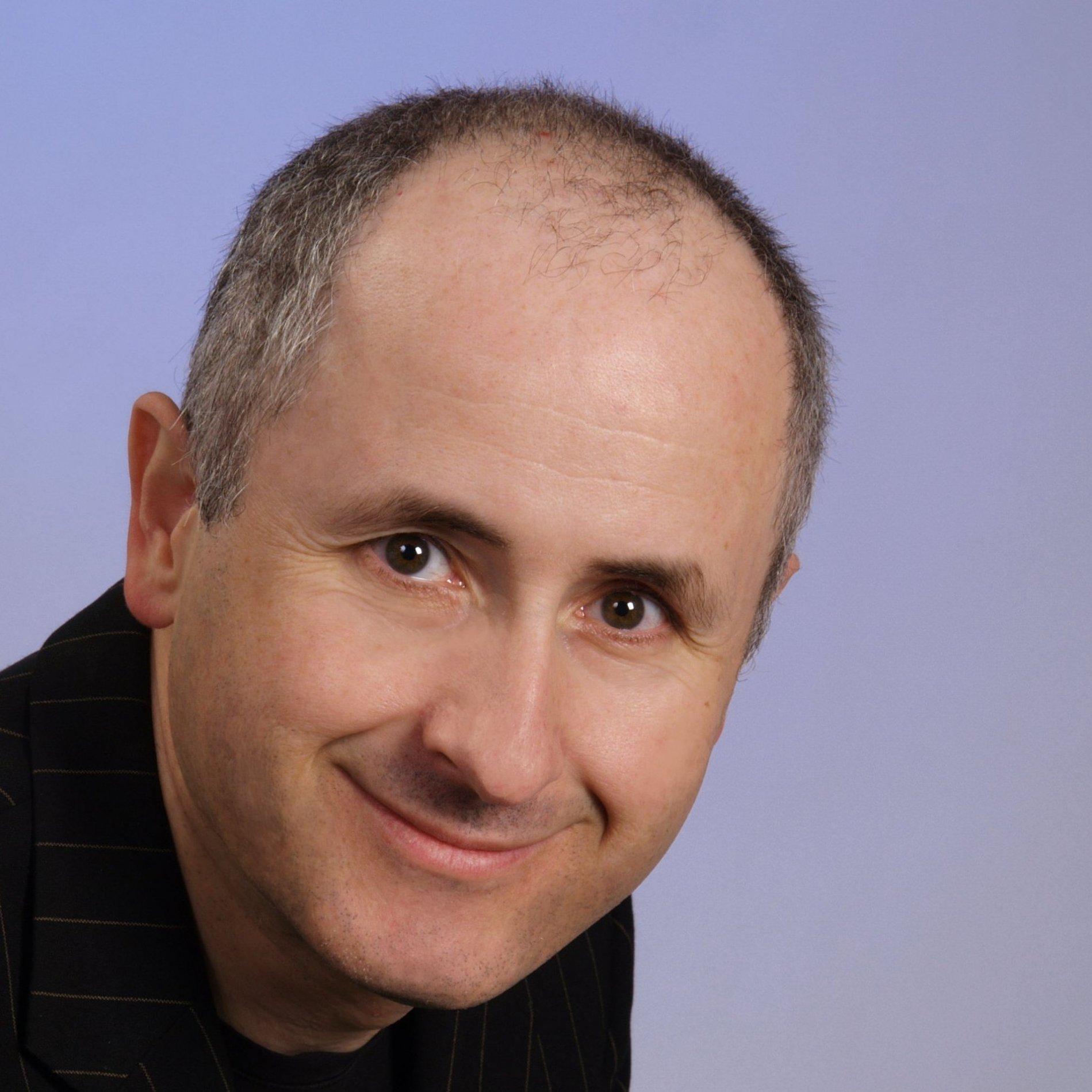 Dr. Christian J. Meier