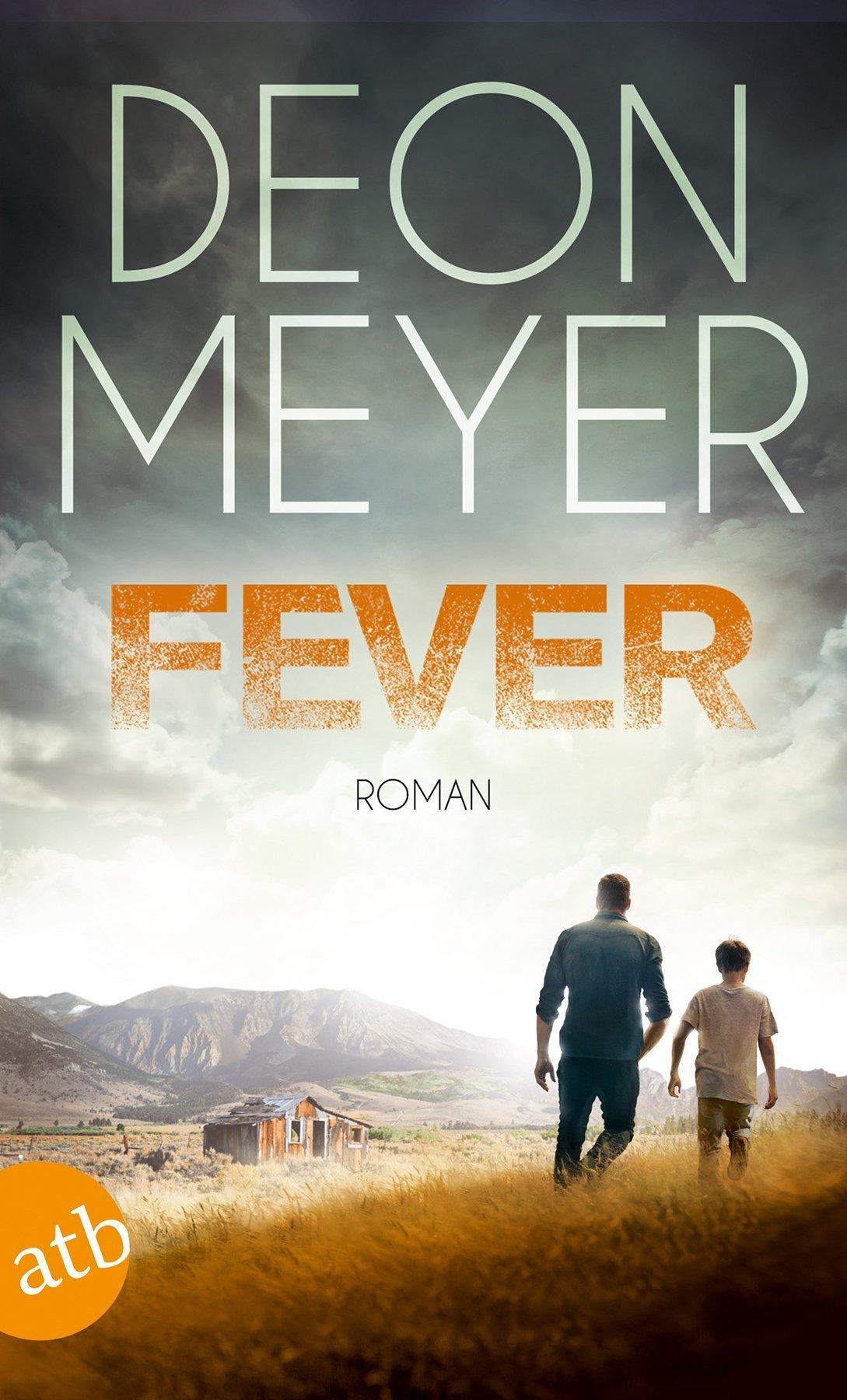 Coverbild von Fever von Deon Meyer