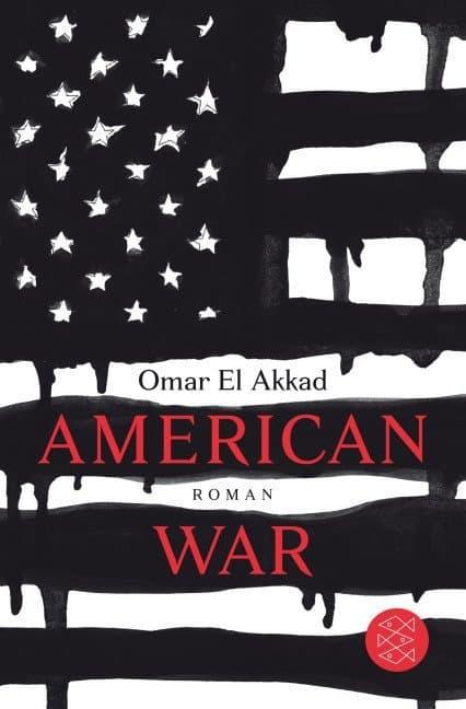 Coverfoto von American War von Omar El Akkad