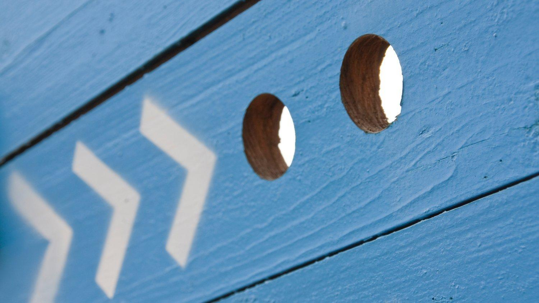 Eine Wand mit Gucklöchern – Plan G erschließt Einblicke für bessere Gesundheitsentscheidungen