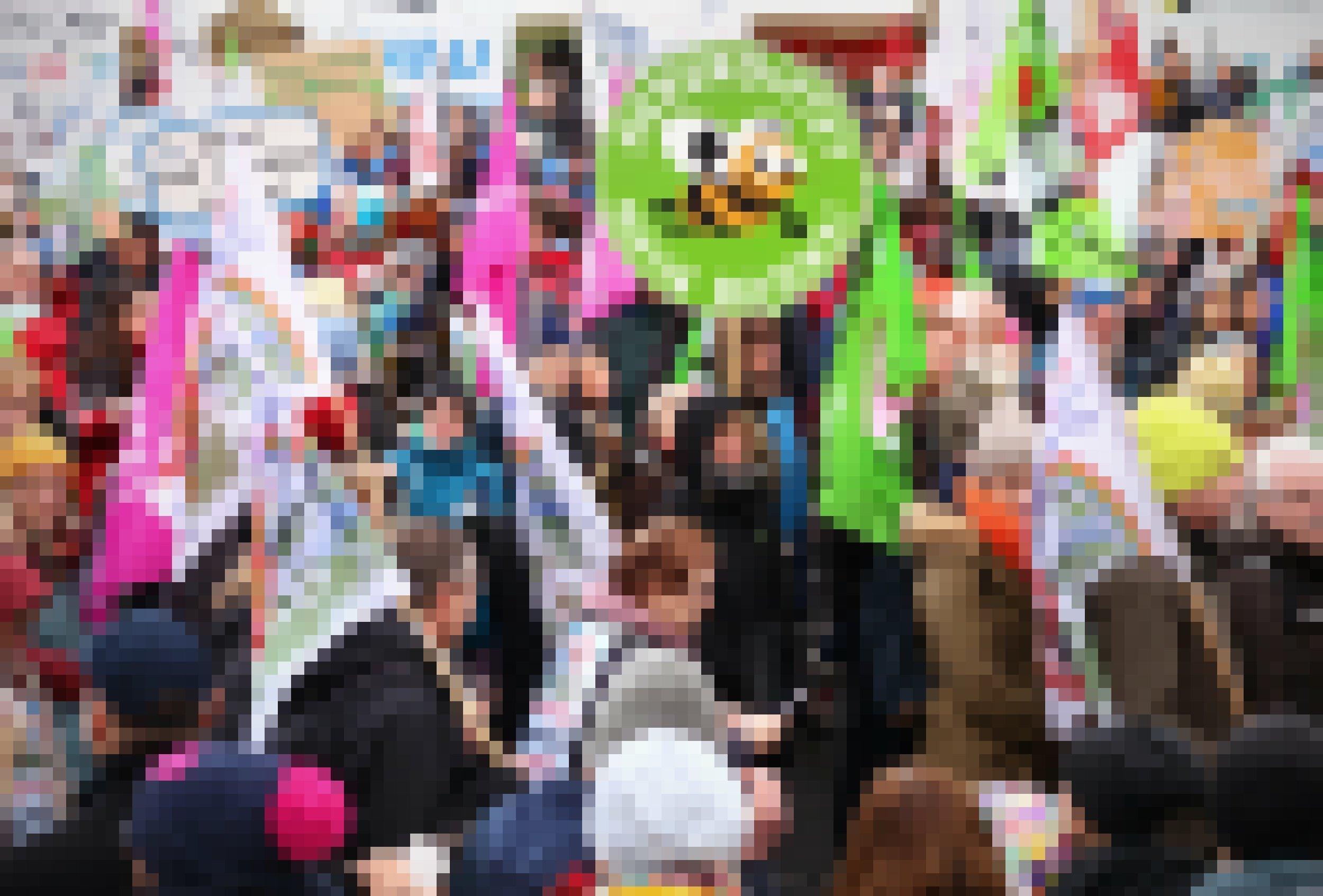 """18.01.2020. Berlin: Ein Schild mit der Aufschrift """"Ackergifte? Nein Danke!"""" wird bei einer Demonstration gegen die Agrarindustrie und die industrielle Landwirtschaft, zum Auftakt der Grünen Woche, hochgehalten. Die Demonstranten forderten eine Wende in der Landwirtschaft mit weniger Einsatz von Herbiziden, Pestiziden, Dünger, und Antibiotika, sowie eine artgerechte Tierhaltung."""