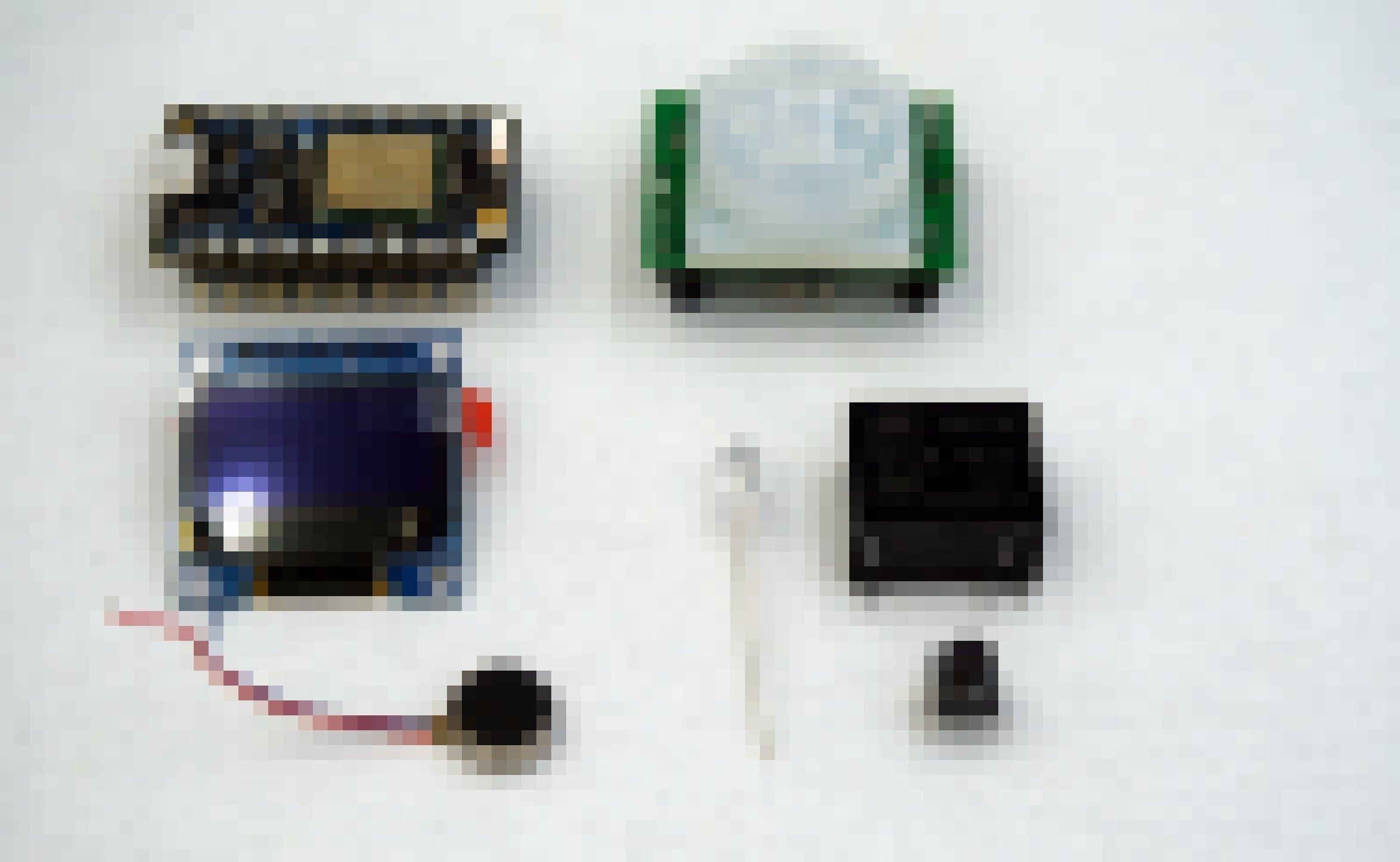 Sensor, Mikroprozessor für Journalismus der Dinge