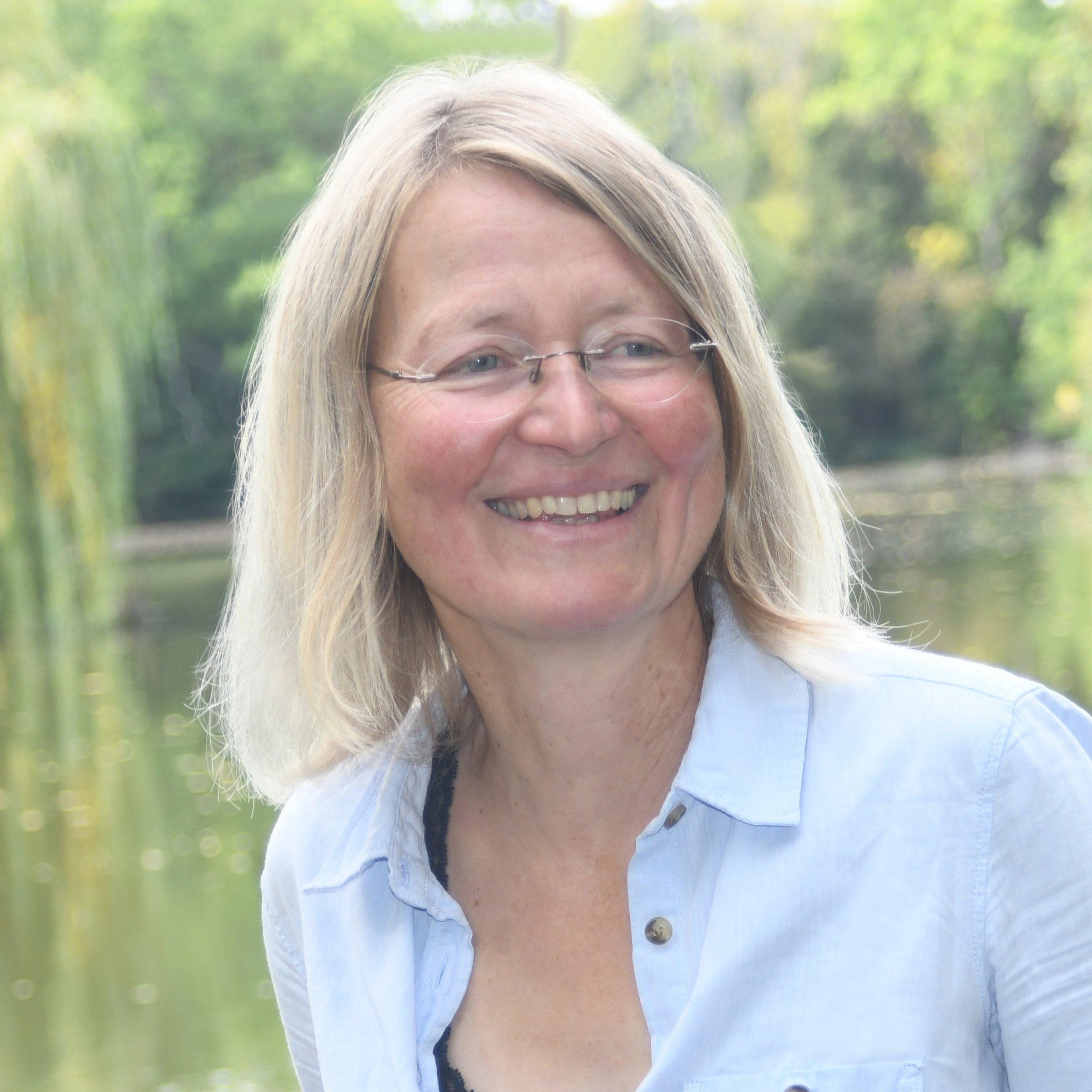 Dr. Ulrike Gebhardt