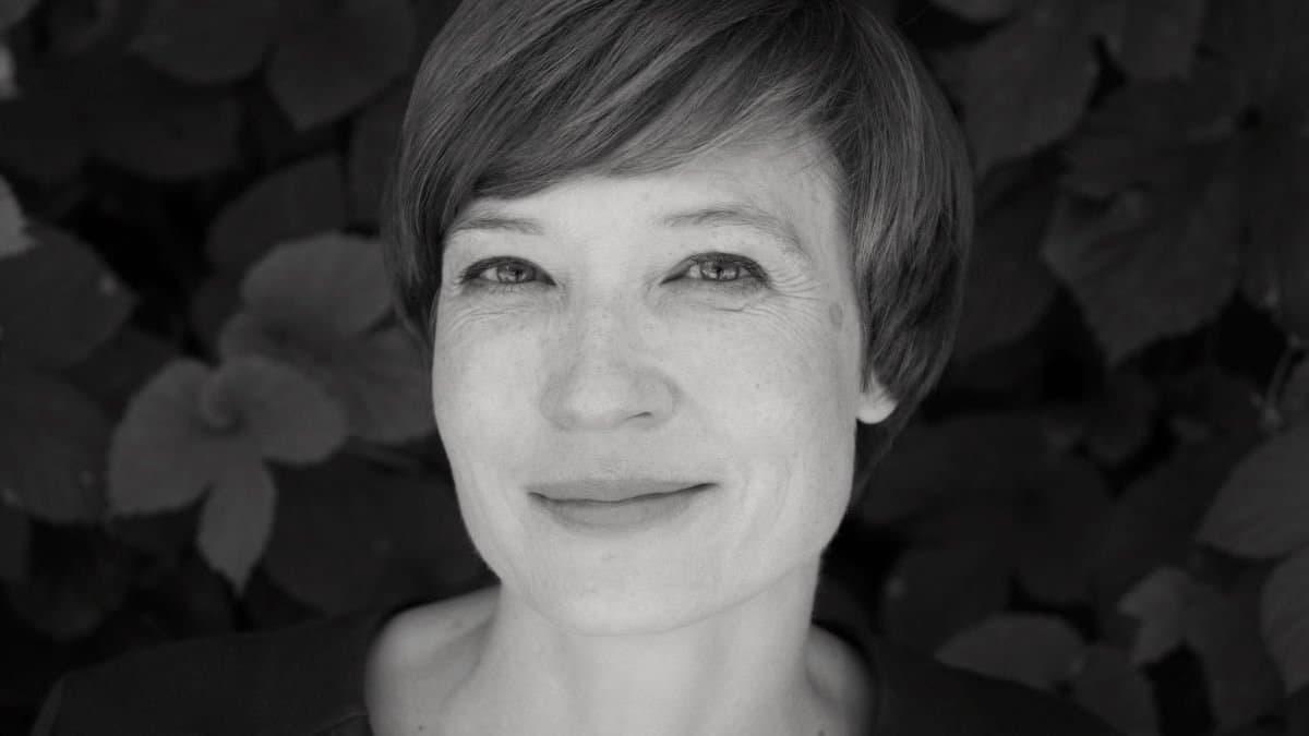 Portrait von Petra Ahne