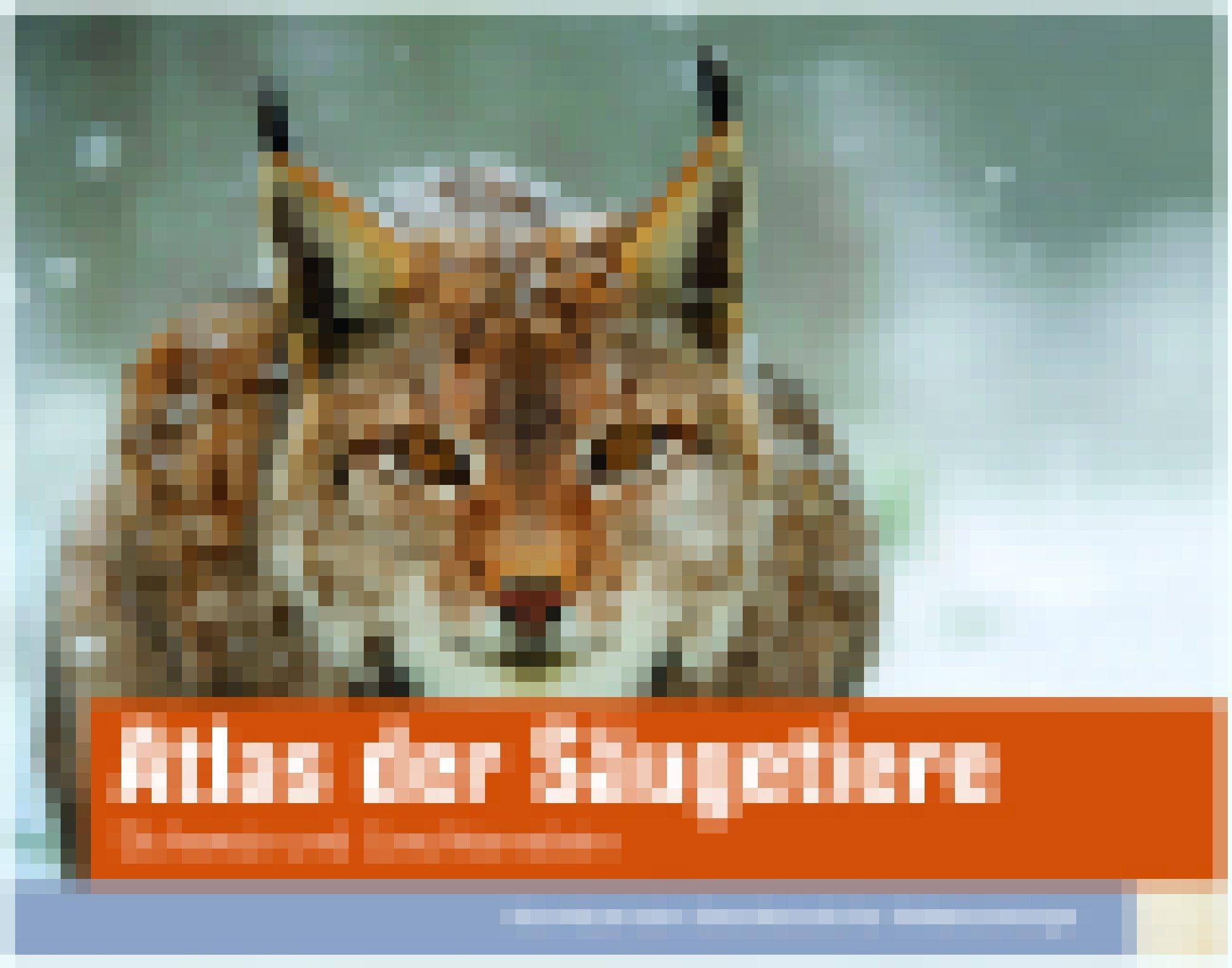 Cover des Atlas der Säugetiere.