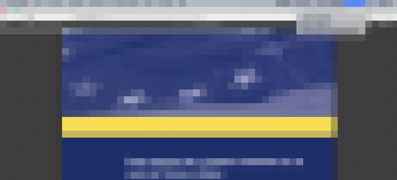Screenshot mit URL und Abrufdatum der zitierten Studie