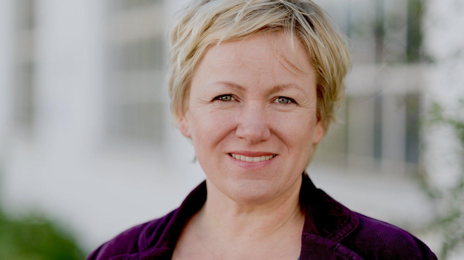 Silke Jäger, Freie Journalistin für Gesundheitsinformationen