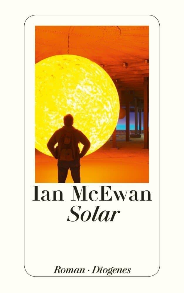 Buchcover von Solar von Ian McEwan