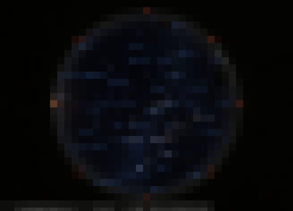 Himmelskarte mit Sternpositionen für den 1. Februar um 22:00Uhr MEZ über Frankfurt am Main.