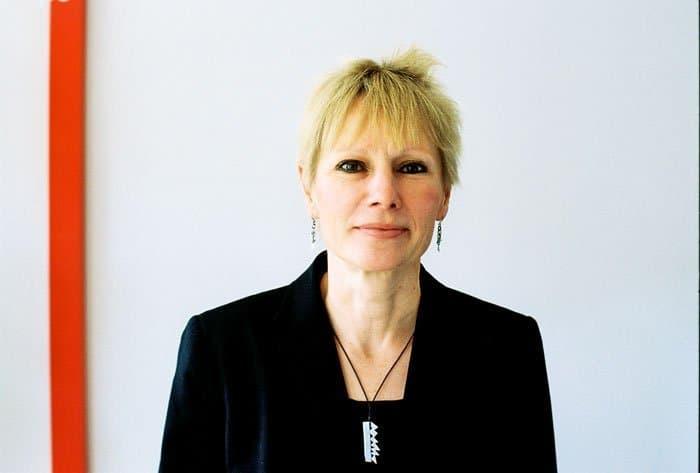 Portrait von Ursula Heise