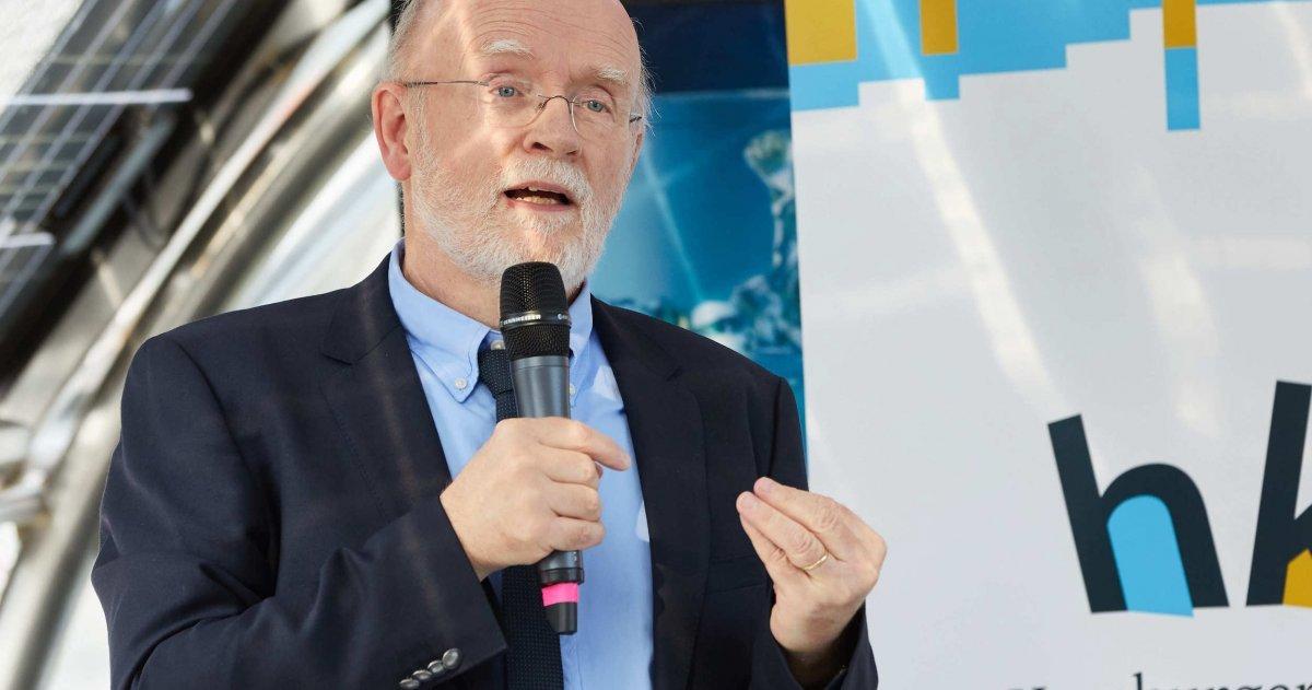 Die Natur alleine kann es nicht richten – Interview zu Klimawandel und Naturschutz mit Hans-Otto Pörtner